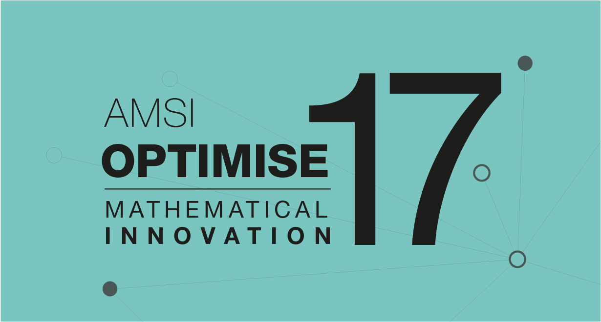 Optimise 2017: Wrap Up