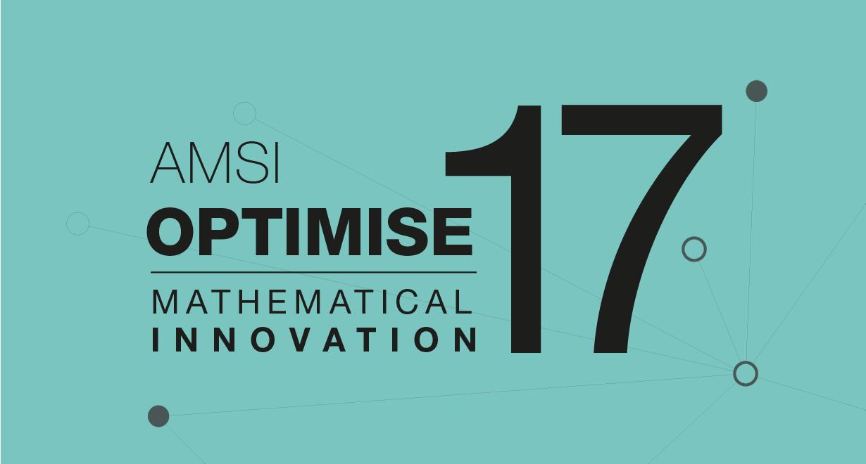 Optimise 2017: Wrap Up
