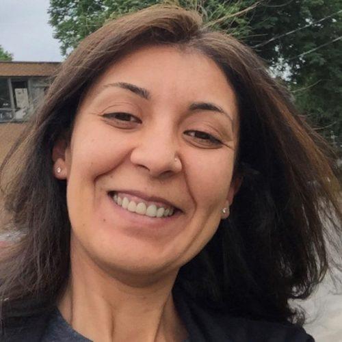Amina Lamghari